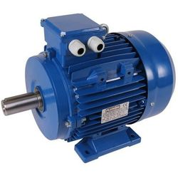 Fluxon Silnik elektryczny 3 fazowy 5,5 kw, 2920 o/min, 400/690 v