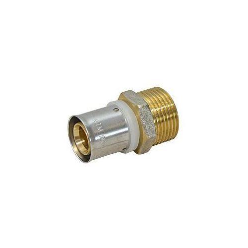 Złączka zaprasowywana 16mm - gz3/4'' marki Instal complex