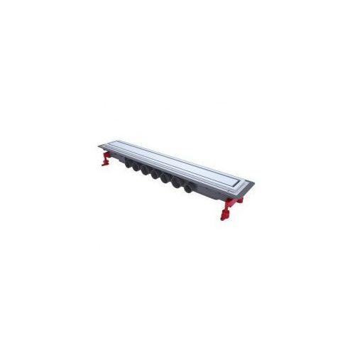 WIRQUIN VENISIO EXPERT Odpływ liniowy 800 mm dwustronny ruszt.