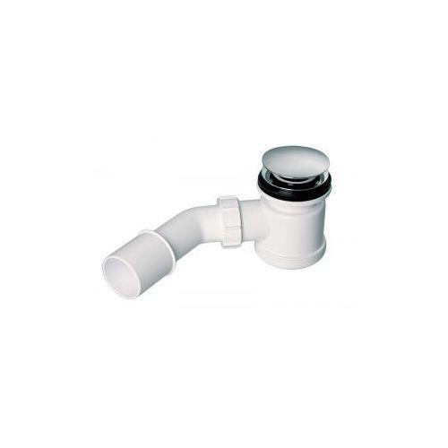 McAlpine Syfon Brodzikowy Klik-Klak HC26CLCP
