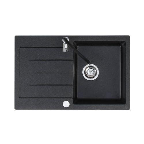 Inpero Zlewozmywak granitowy tivano (5903240513420)