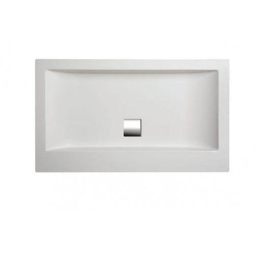 Sanplast Sanplast umywalka nablatowa 60x47 bez otworu unb-m/space 640-290-0300-01-000 60 x 47 (640-290-0300-01-000)