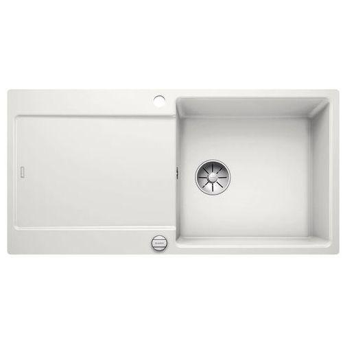 BLANCO IDENTO XL 6 S-F - Biały matowy, 522279