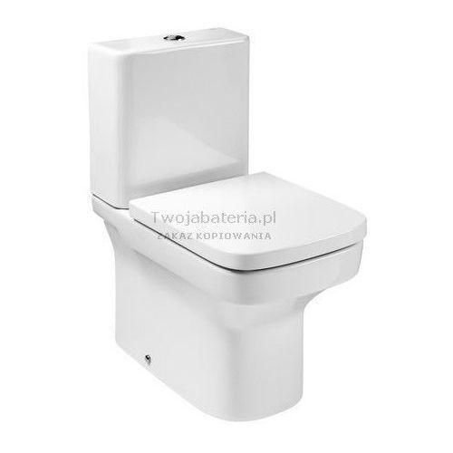 Roca Dama-N Compacto miska WC do kompaktu A34278W000