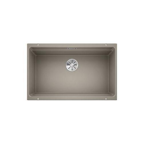 etagon 700-u silgranit puradur tartufo, infino, szyny - tartufo marki Blanco