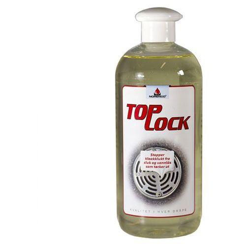 Top Lock Norenco 500ml - Zabezpieczenie syfonów w kratkach ściekowych