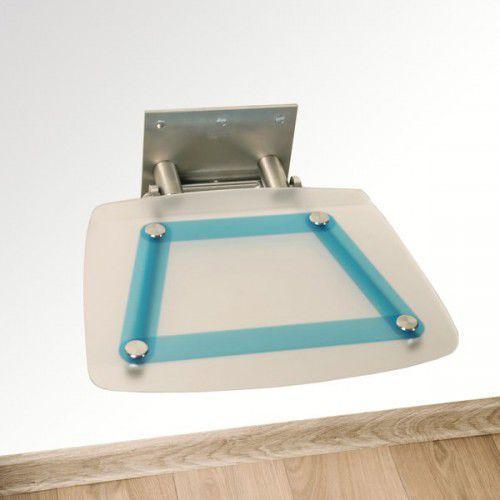 Ravak siedzisko prysznicowe Ovo B Blueline B8F0000031, B8F0000031