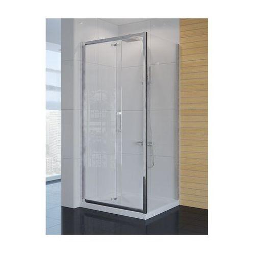 New Trendy Alta kabina prysznicowa 80x90x195, szkło czyste + active shield d-0087a/d-0079b * wysyłka gratis ! 80 x 90 (D-0087A/D-0079B)