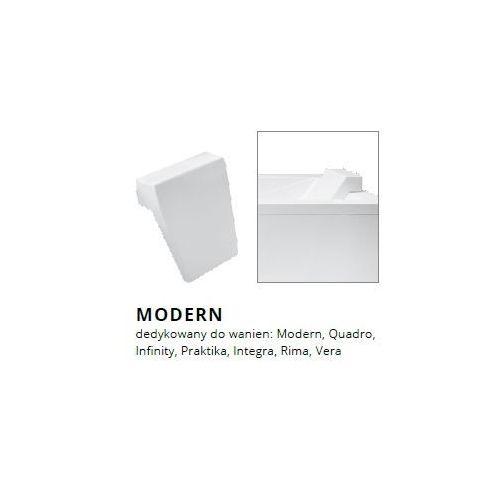 Besco Zagłówek do wanny modern