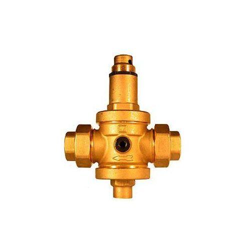 """Malgorani Eurobrass reduktor ciśnienia wody 1 1/2"""" (146.112)"""