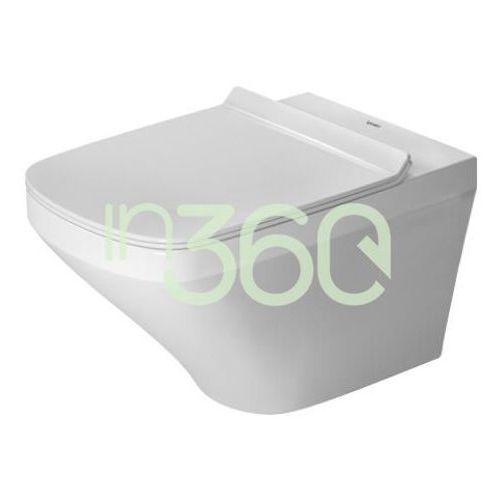 durastyle miska wc wisząca bezrantowa rimless biała 2551090000 2551090000 marki Duravit