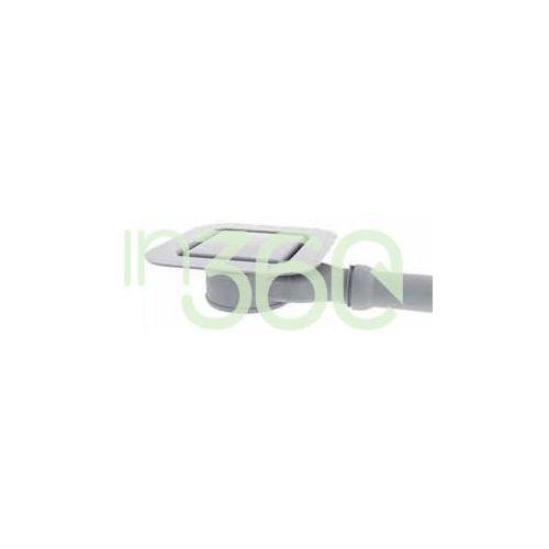 Kaldewei Syfon brodzikowy Model 4092 - do ramy ESR II Biały 687770710001