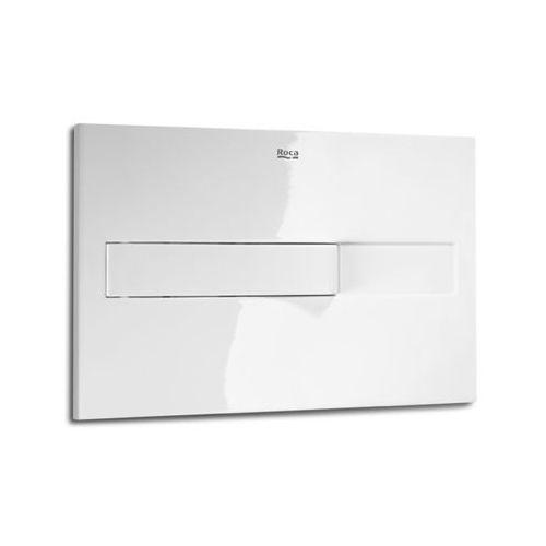 ROCA PL2 Przycisk 1-funkcyjny, biały A890096100