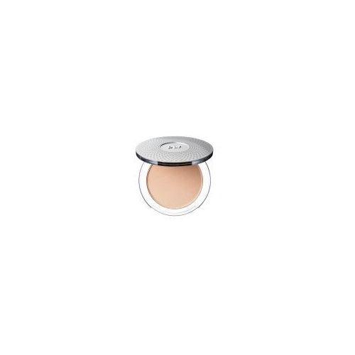 4-in-1 pressed mineral makeup - wegański puder mineralny 4 w 1 8g golden medium/mn5 marki PÜr