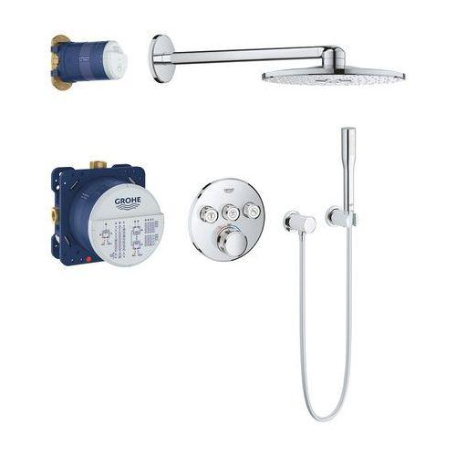 Grohe zestaw prysznicowy rainshower 310 smartactive grohtherm smartcontrol 34705000