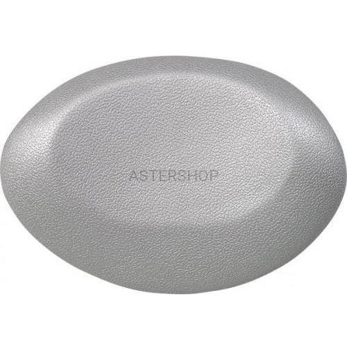 UFO zagłówek do wanny silver 250082, 250082