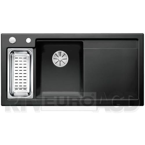axon ii 6 s 524150 komora lewa (czarny) marki Blanco
