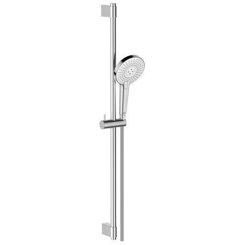 idealrain evojet zestaw natryskowy round, drążek 900mm b1763aa marki Ideal standard