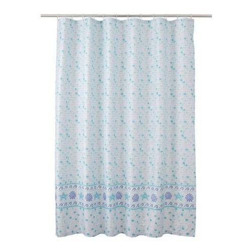 Zasłonka prysznicowa Cooke&Lewis Kololi 180 x 200 cm (3663602966258)