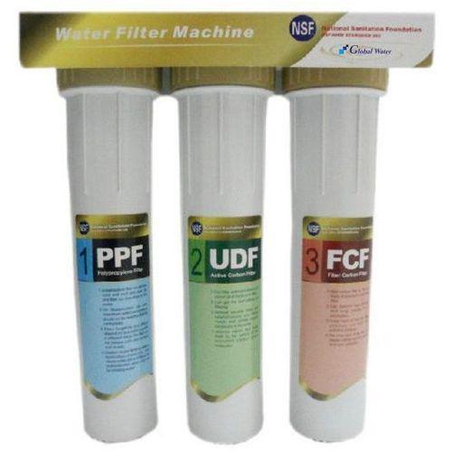 Global water Filtr wody ehm
