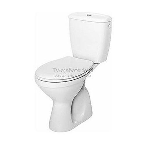 Koło Idol miska WC do kompaktu odpływ pionowy M13201000