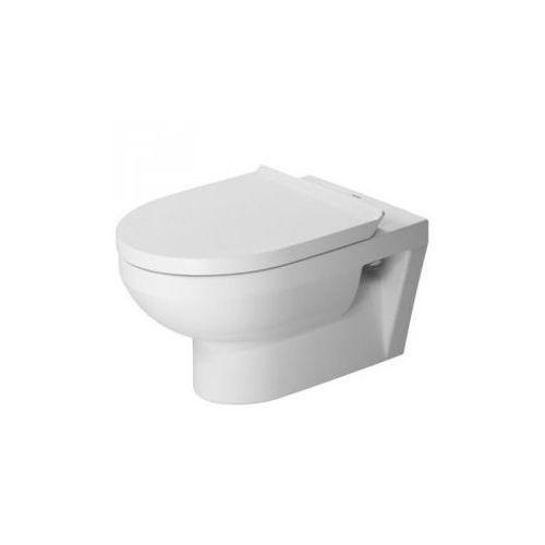 durastyle miska wc wisząca bezrantowa 36,5x54 biała 2562090000 marki Duravit