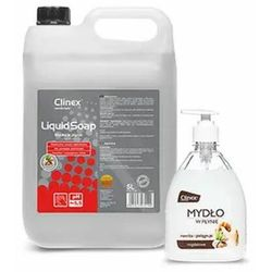 Liquid Soap Clinex 5L - Mydło w płynie