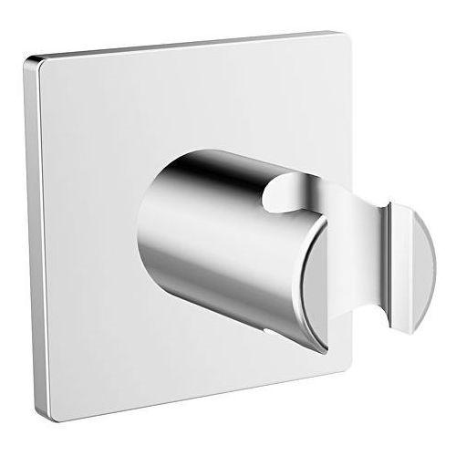 uchwyt ścienny słuchawki prysznicowej 44440100 marki Hansa