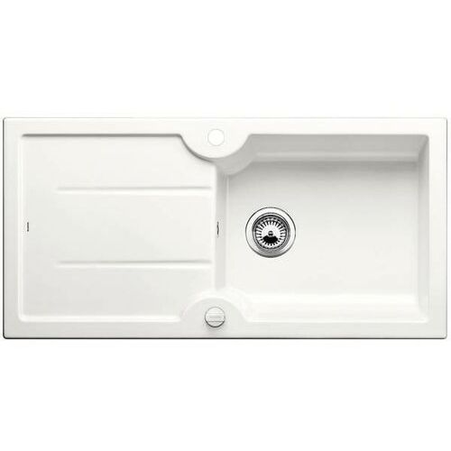 BLANCO IDESSA XL 6 S - Biały połysk, 520308