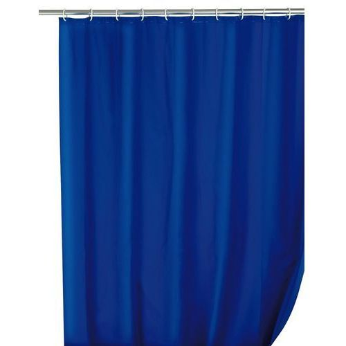 Zasłona prysznicowa Night Blue, PEVA, 180x200 cm, WENKO (4008838191071)