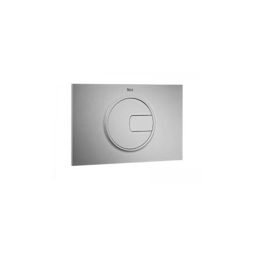 pl4 przycisk 2-funkcyjny, chrom mat a890098002 marki Roca