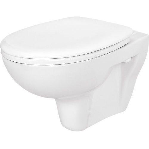 CERSANIT PRESIDENT Miska wisząca K08-027 z kategorii Miski i kompakty WC