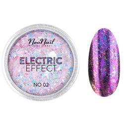 Neonail Pyłek electric effect 02 (5903274031747)