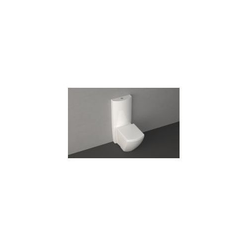 ISVEA kompakt Purita (zbiornik, deska wolnoopadająca) 10PL04001+40S30200I