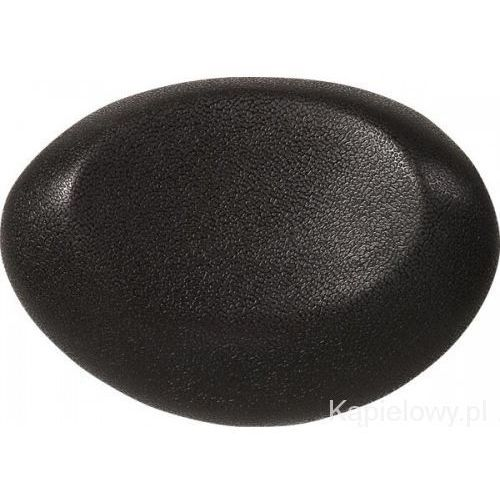 Ufo zagłówek do wanny czarny 250081 marki Polysan