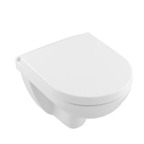 Villeroy&Boch O.Novo toaleta WC podwieszana 5688R001