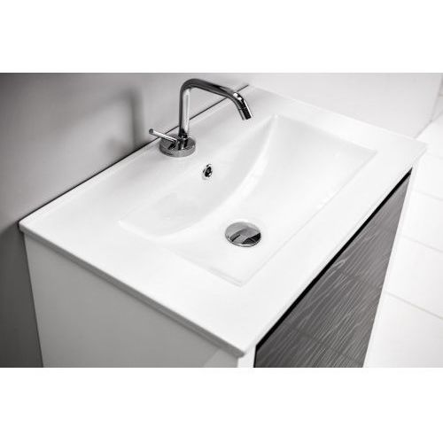 Antado Antado rustic umywalka ceramiczna 81x39x3 uce-80 80 x 39 (UCE-80)
