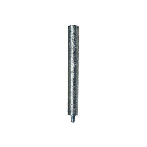 Anoda magnezowa SOLEI 100-120 L wys. 380 x szer. 25 x gł. 25 mm ELEKTROMET