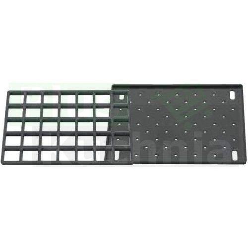 Kratka antracyt (do zlewozmywaka multiset) (71003501) marki Pyramis