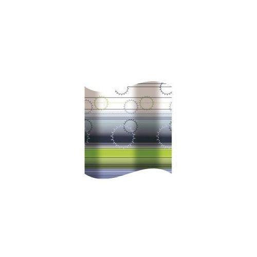 AWD INTERIOR Zasłonka prysznicowa AWD02100852, AWD02100852