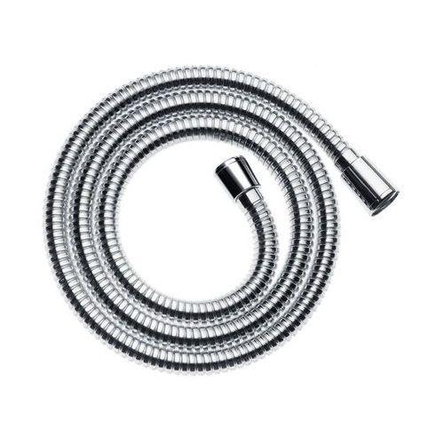 metalowy wąż prysznicowy 200 cm sensoflex 28134000 marki Hansgrohe