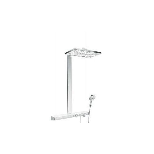 Hansgrohe Rainmaker select kolumna prysznicowa biały/chrom - 27106400 (4011097771113)