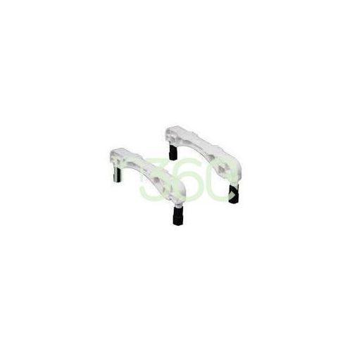 Villeroy & Boch Nóżki do wanien, plastikowe, o równym dnie, zakres regulacji 145-180 mm U99740000