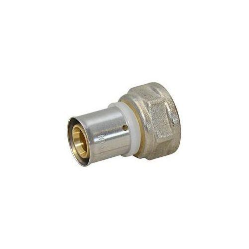 Złączka zaprasowywana 16mm - gw1/2'' marki Instal complex