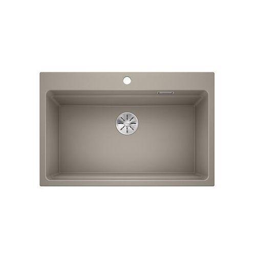 etagon 8 silgranit puradur tartufo, infino, szyny - tartufo \ manualny marki Blanco