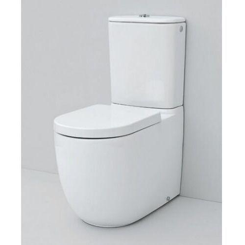 Art ceram file 2.0 miska wc kompaktowa biała flv00301;00 marki Artceram