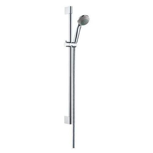 HANSGROHE Crometta 85 Zestaw prysznicowy, chrom 27763000