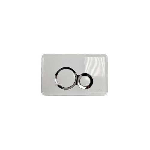 przycisk slim&silent otto biały k97-235 marki Cersanit