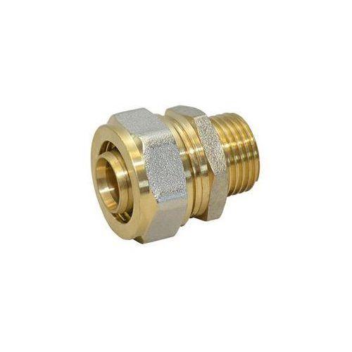 Złączka skręcana 16mm - gz1/2'' marki Instal complex