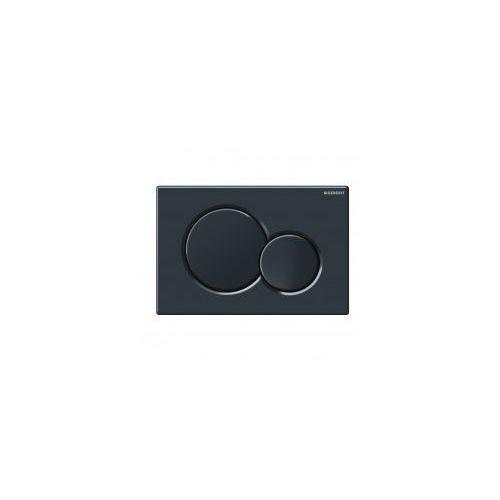 Geberit przycisk sigma 01 czarny 115.770.dw.5